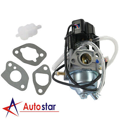 Fit For Honda Eu3000is Inverter Carburetor Oem 16100-zl0-d66 Carb