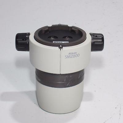 Nikon Smz800 Stereo Zoom Microscope Body - Smz 800