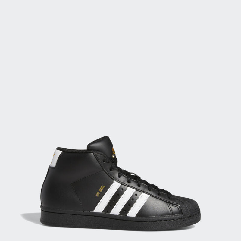Adidas Pro Model Shoes Kids