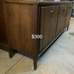 Gorgeous midcentury sideboard