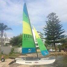 Hobie 16 Catamaran Subiaco Subiaco Area Preview