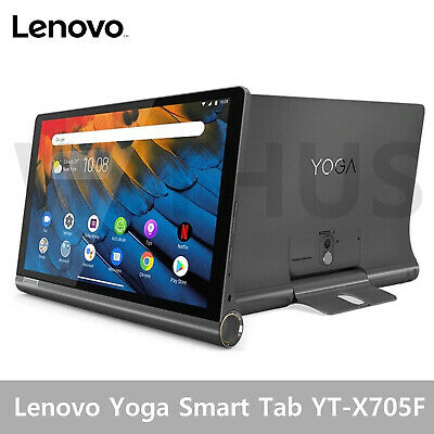 "Lenovo Yoga Smart Tab YT-X705F 10.1"" FHD IPS Wifi 3GB / 32GB 8MP"