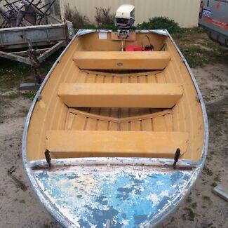 3.1 savage dinghy Dunsborough Busselton Area Preview