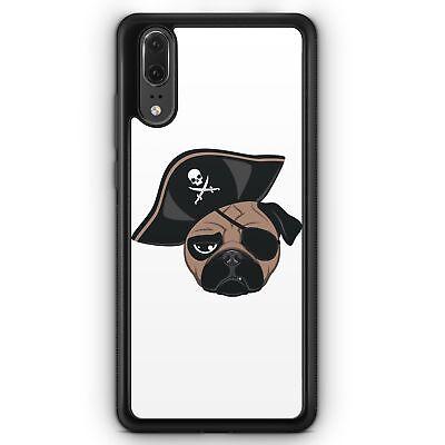 ülle Pirat Mops Motiv Design Hund Tiere Lustig Cool Witzig  (Lustige Tier P)