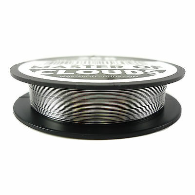 100 ft 26 gauge awg a1 kanthal round wire 040mm resistance a 1 wire specifications keyboard keysfo Choice Image