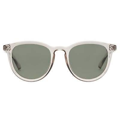 Le Specs Feueranzünder Polarisiert Sonnenbrille in Stein Farbe Enthält Federclip