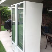 Two door Orford freezer Coolum Beach Noosa Area Preview
