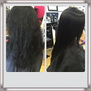 """""""Only This week Special"""" Japanese Permanent Straightening Parkwood Gold Coast City Preview"""