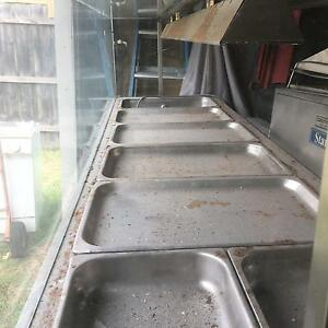 Bain marie in geelong region vic gumtree australia free for Cuisson four bain marie
