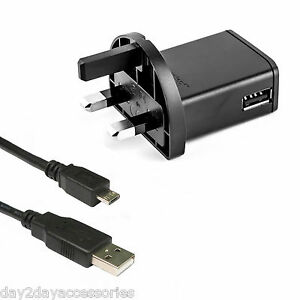 100-GENUINE-SONY-ERICSSON-EP800-MAINS-CHARGER-FOR-XPERIA-Z-Z1-J-S-COMPACT-ULTRA