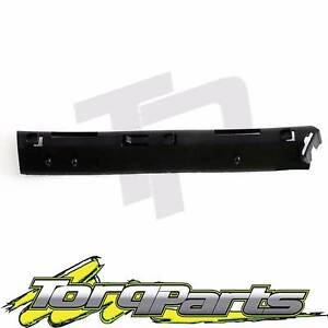 SUIT HOLDEN COMMODORE VY/VZ RHF FRONT BUMPER BAR SLIDE BRACKET Bayswater Knox Area Preview