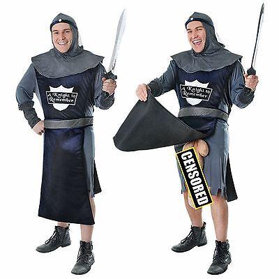itz Frech Fancy-Dress Kostüm Mittelalterliche Lichthupe (Fancy Dress Kostüme Herren)