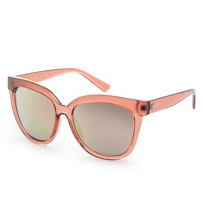 Kenneth Cole KC1320-5772U Women's Shiny Pink (Kenneth Cole Sunglasses For Women)