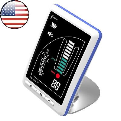 Usa Woodpecker Dental Endodontic Apex Locator Lcd Finder Root Canal Woodpex Iii
