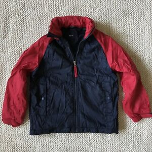 Boys spring jacket - GAP -  size small (6/7)