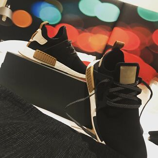 NMD_XR1 Tan/Black