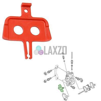 Shimano Almohadilla Spacer - Disco Freno Transporte Cierre Para Alivio M445,M395
