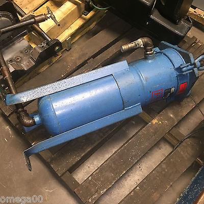 Fsi Bag Filter Vessel - Bfnp11-cs