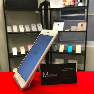 Perfect Condition iPhone 6 Plus 16G Available in Silver Color