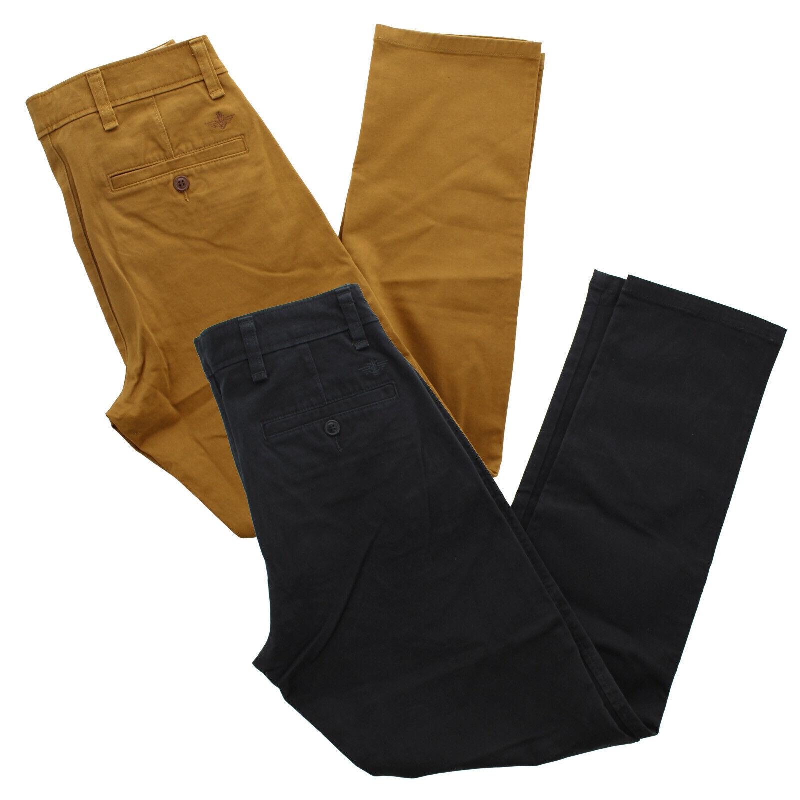 Dockers Men's Ultimate Chino Slim Fit Smart Flex 360 Cotton