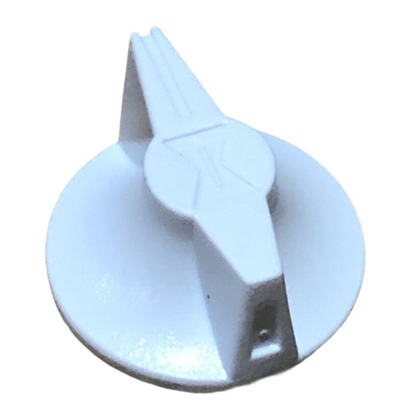 Intermatic 146MT574 Replacement Twist Knob For Twist Timer Control White