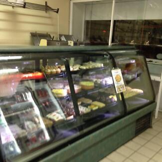 Grafton Bakery Cafe