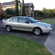 2004 Holden Comodore VY series II. Excellent condition. Rowville Knox Area Preview