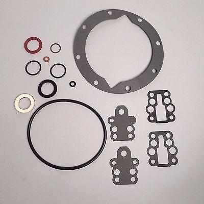 Air Motor Rebuild Kit For Graco Bulldog Airless Sprayer Model 206-734 206734
