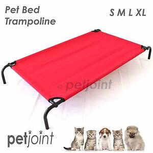 X Large XL Dog Bed Trampoline Heavy-Duty Hammock Pet Puppy Home 4 Campbellfield Hume Area Preview