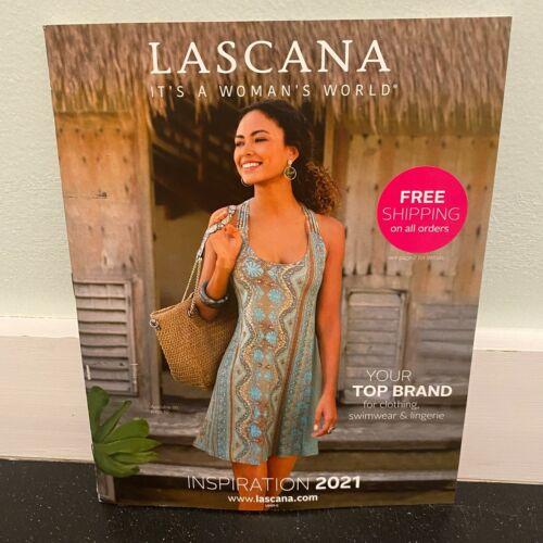 Lascana Inspiration 2021 Catalog Lingerie Swimwear Vanessa Fonseca LS421-C