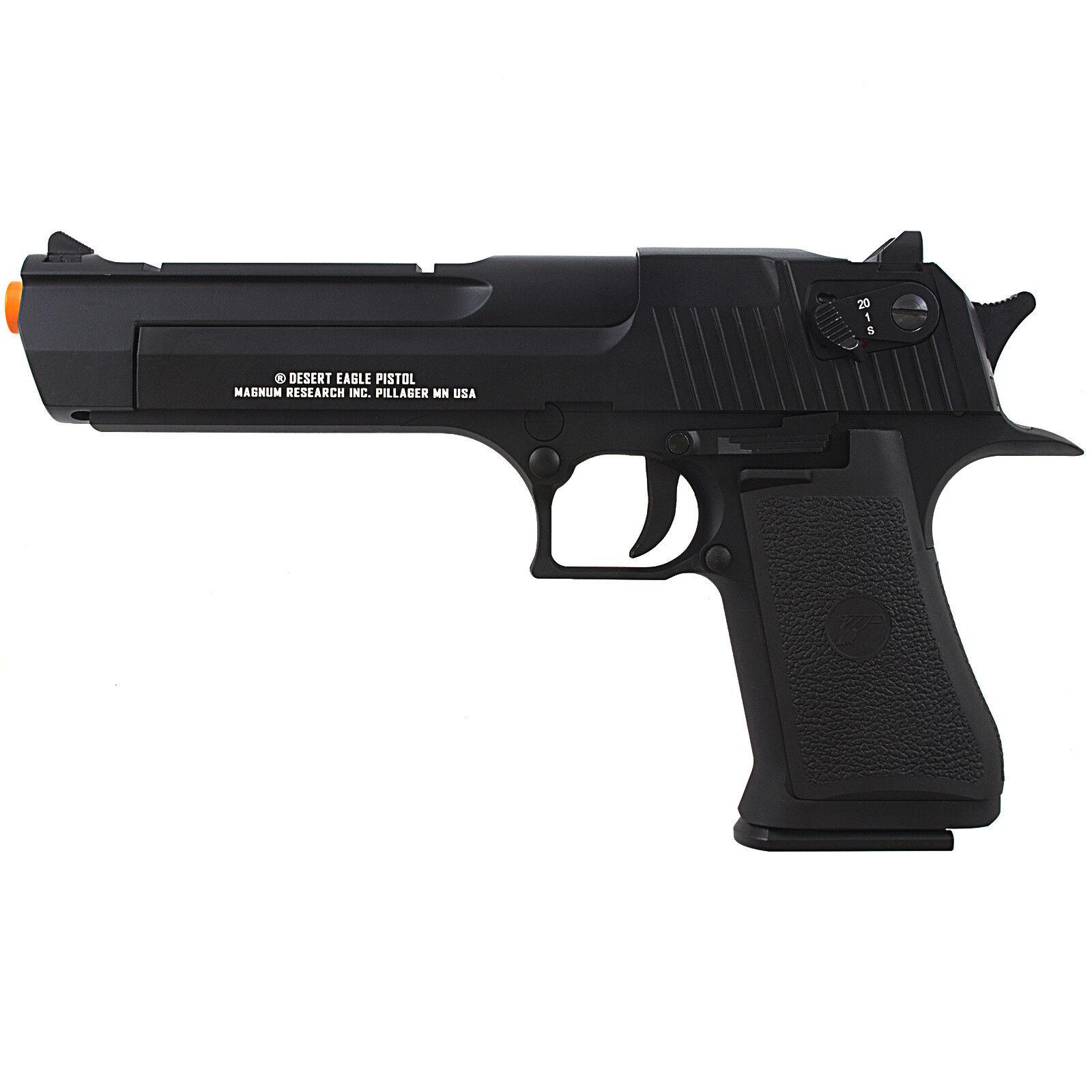 Jericho 941 Baby Desert Eagle Co2 Airsoft Pistol For Sale Online Ebay