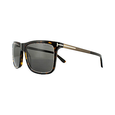 Tom Ford Sunglasses 0392 Karlie 52J Havana Dark Bronze Dark (Tom Ford Karlie)