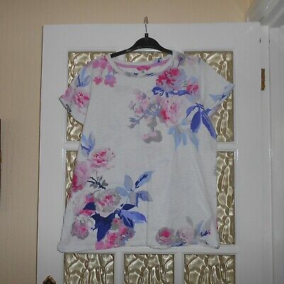Pretty Joules Size 18 T-Shirt/Top