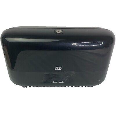 Tork Toilet Paper Holder Holds T2 Roll Restaurant Business Bath Tissue 473208