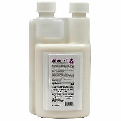 Control Solutions Bifen IT 7.9% - Generic Talstar One / P - General Insecticide