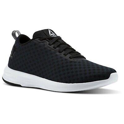 Brand New - Reebok Women's Astroride Soul Shoes - Size 7 Black/White