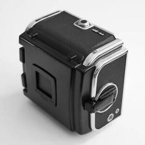 Hasselblad A12 6x6 Type IV Film Back w/ dark slide chrome