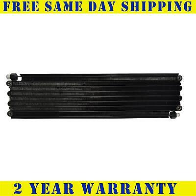 A/C Condenser For 1987-1993 Peterbilt 349 357 359 375 377 378 379 Fast Shipping