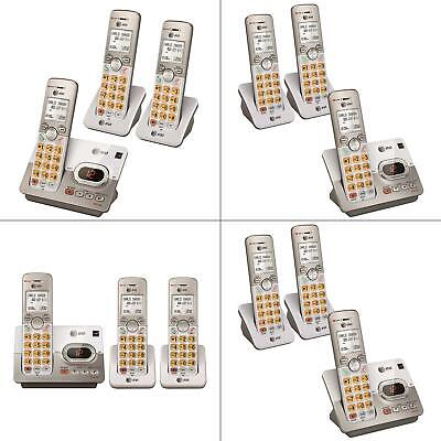 3-handset cordless answering system with caller id and call waiting | home (Cheap And Best Phone)