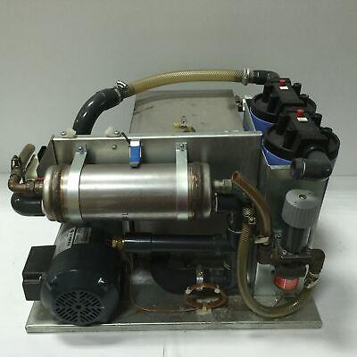Gsi Lumonics Jk700 Series Water Cooling System From Jk702 Welding Laser