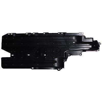 - OEM 2014-18 Subaru Forester Right Floor Pan Splash Shield Under Cover 56411SG000