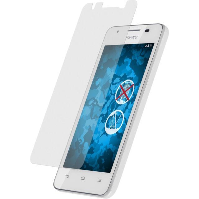 6 x Huawei Ascend G525 Protection Film Anti-Glare