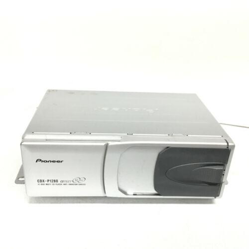 Pioneer CDX-P1270 12 Disc CD Changer