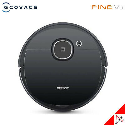 Ecovacs Deebot OZMO 920 Robot Vacuum Cleaner & Mopping