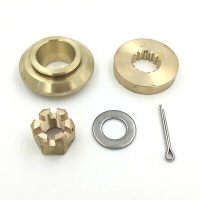 Propeller Hardware Kits Thrust Washer/Spacer/Nut for Yamaha 150-300HP