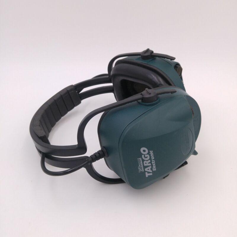 Bilsom Targo Electronic Earmuff Protection