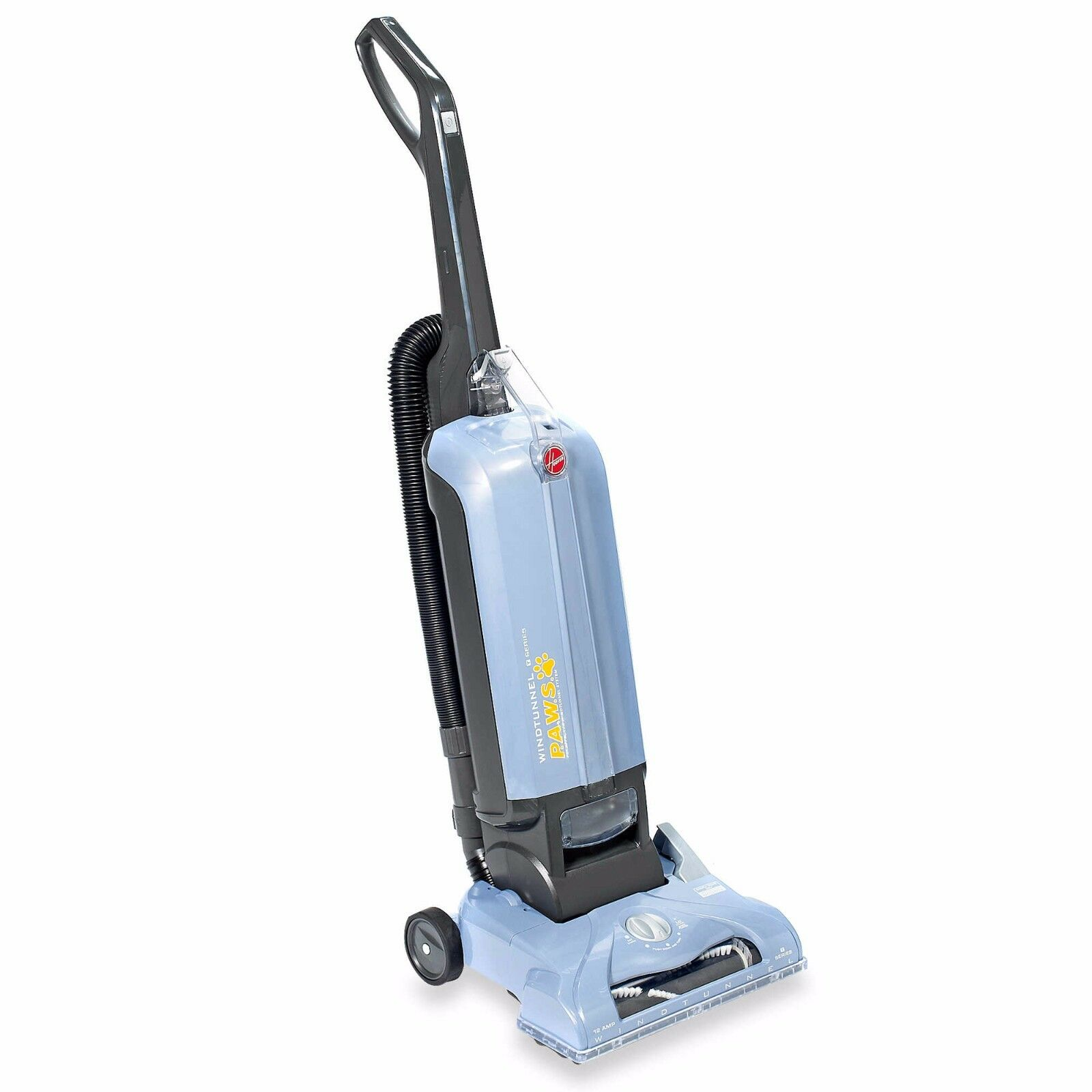 Hoover Vacuum Cleaner T-Series WindTunnel Pet Bagged Corded