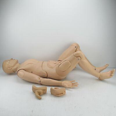 Laerdal Nursing Patient Kelly Simulator Mankin - 301-00001 - Non Sim Pad