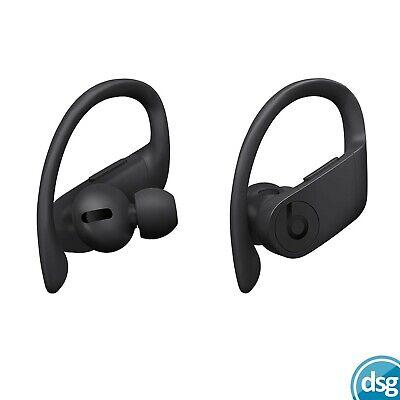 Apple Beats Powerbeats Pro Wireless In-Ear Headphones Black