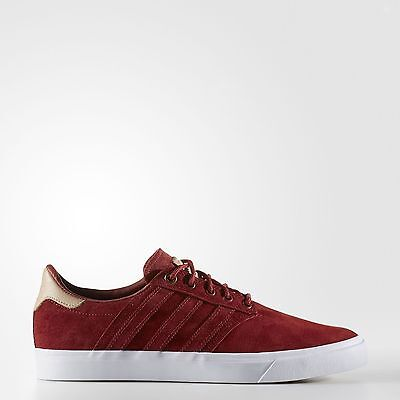 Adidas Seeley Premiere Classified Shoes Mens Red